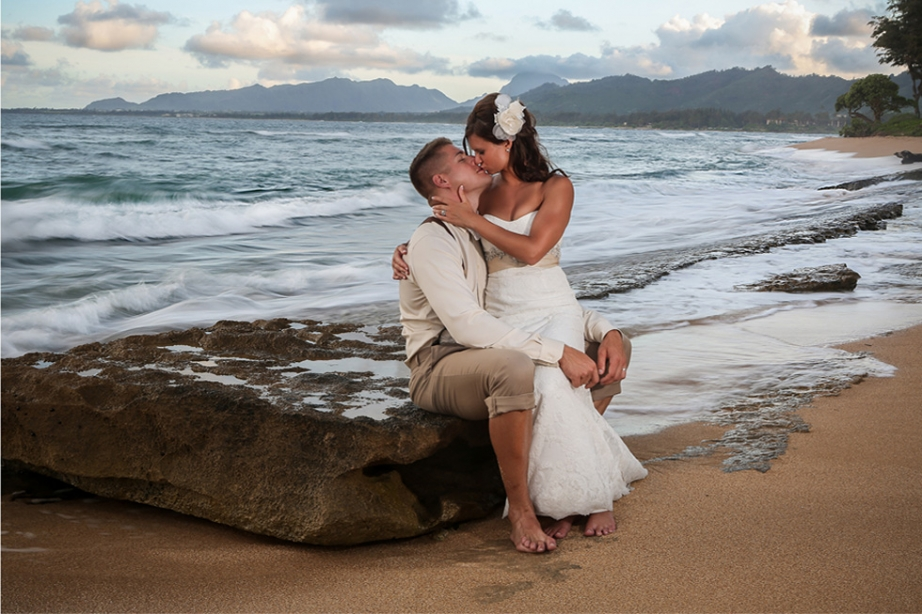 kauai wedding photographer